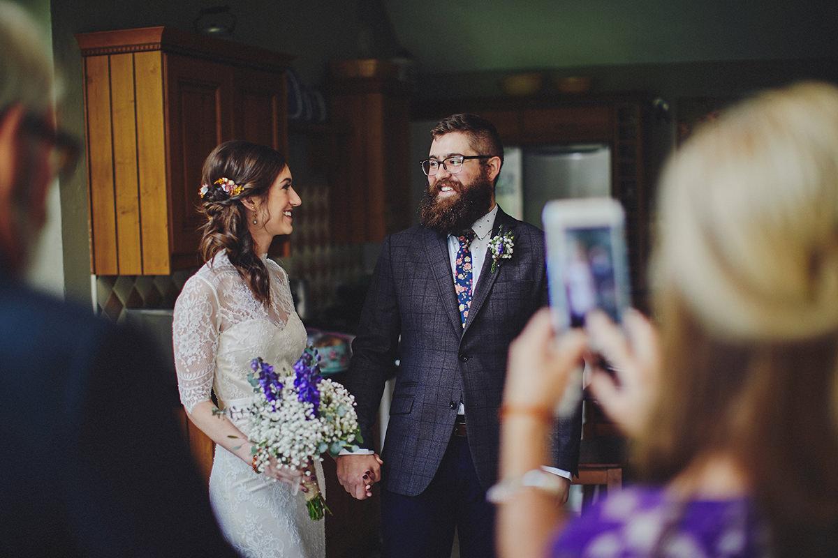 Destination Wedding Ireland065 - Destination Wedding Ireland - Picture Perfect!