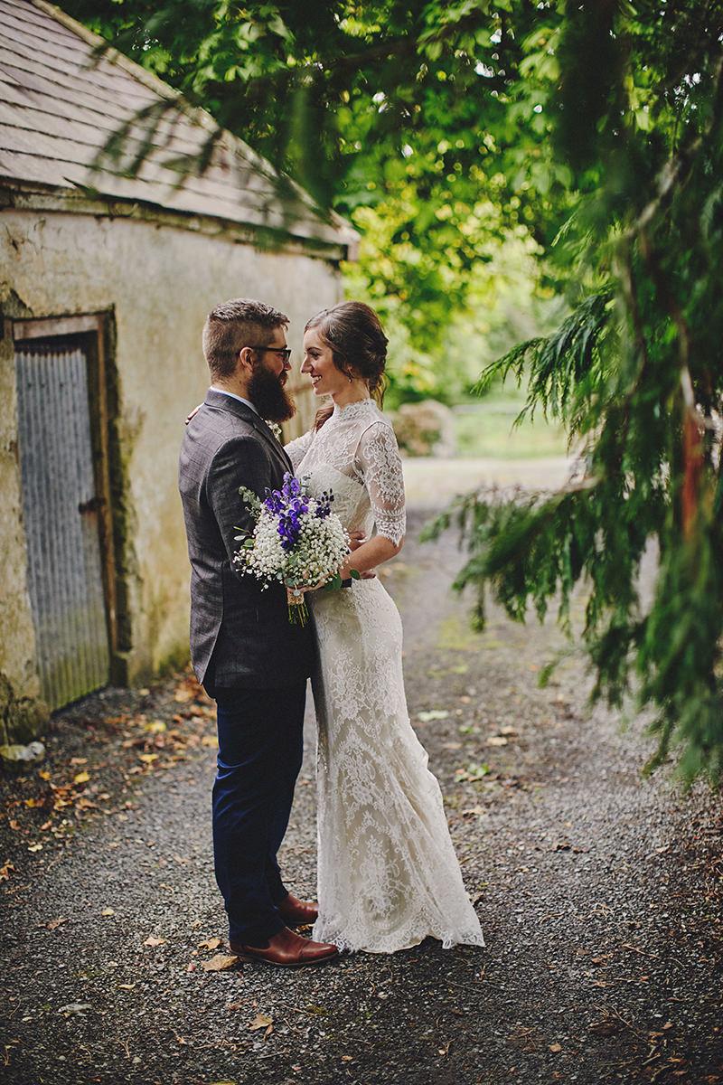 Destination Wedding Ireland073 - Destination Wedding Ireland - Picture Perfect!