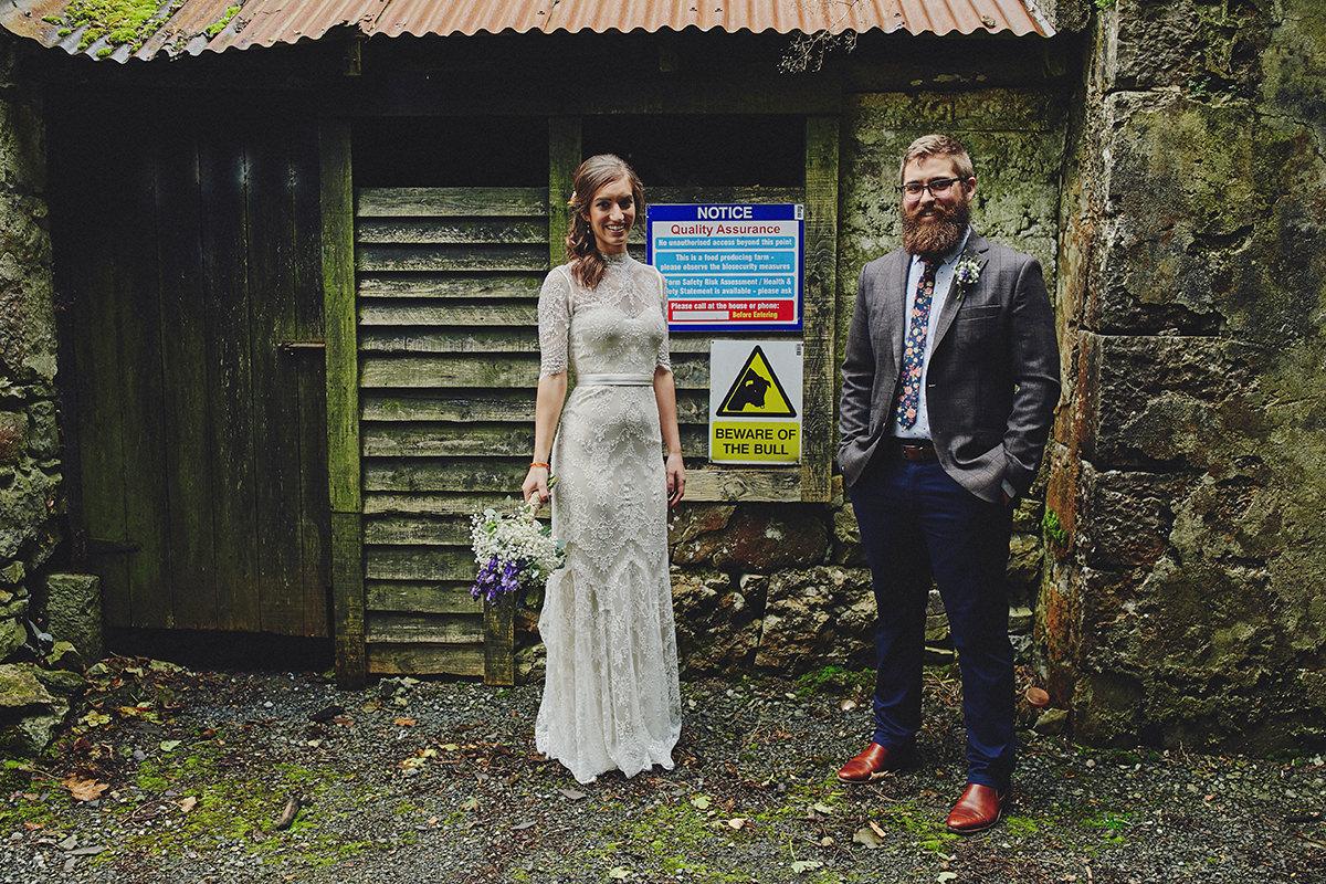 Destination Wedding Ireland075 - Destination Wedding Ireland - Picture Perfect!