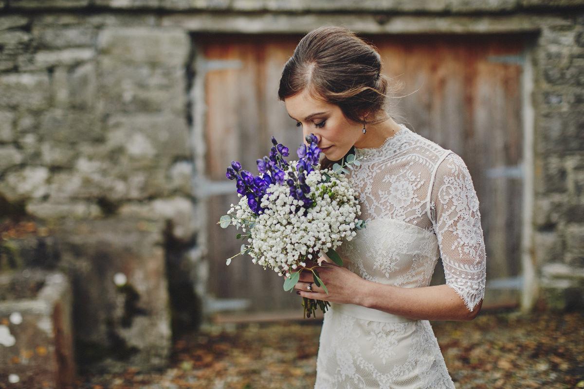 Destination Wedding Ireland076 - Destination Wedding Ireland - Picture Perfect!