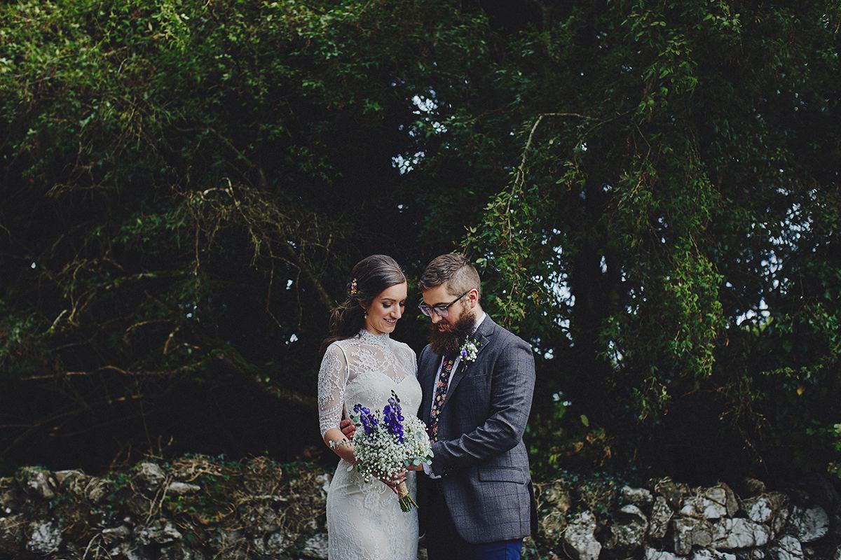 Destination Wedding Ireland079 - Destination Wedding Ireland - Picture Perfect!