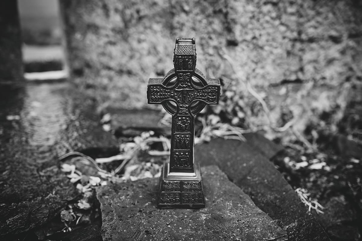 Destination Wedding Ireland085 - Destination Wedding Ireland - Picture Perfect!