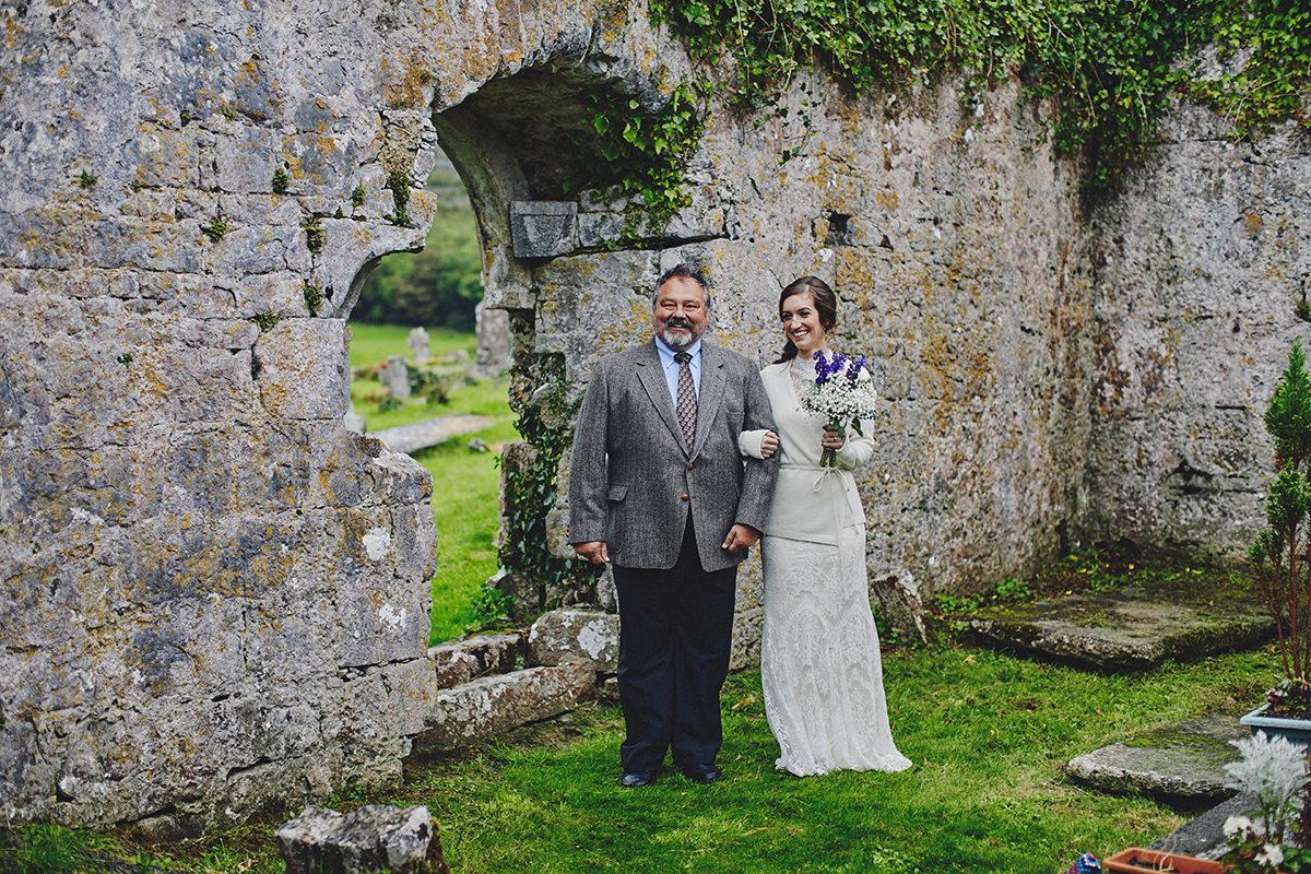 Destination Wedding Ireland087 - Destination Wedding Ireland - Picture Perfect!