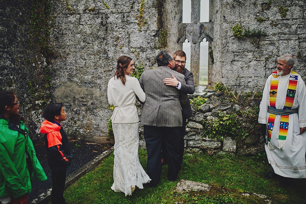 Destination Wedding Ireland088 - Destination Wedding Ireland - Picture Perfect!