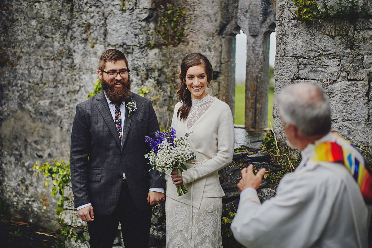 Destination Wedding Ireland089 - Destination Wedding Ireland - Picture Perfect!