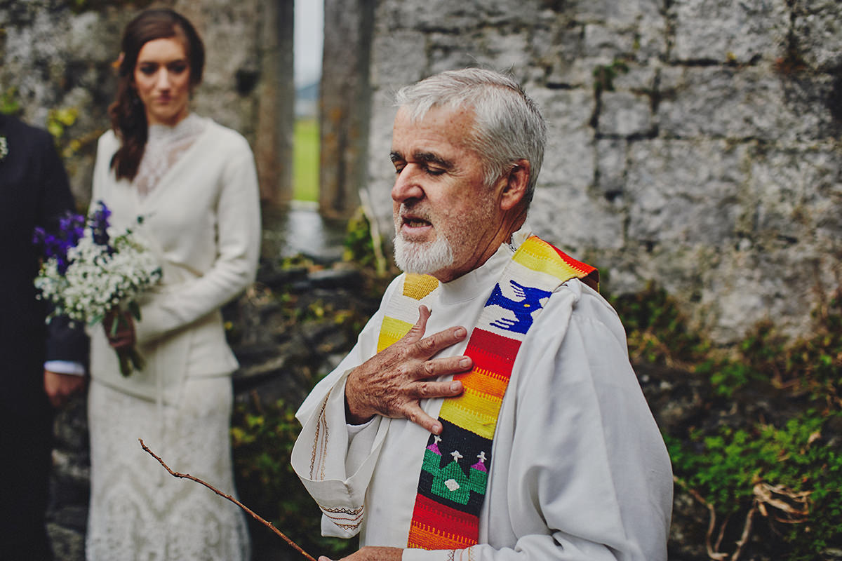 Destination Wedding Ireland091 - Destination Wedding Ireland - Picture Perfect!