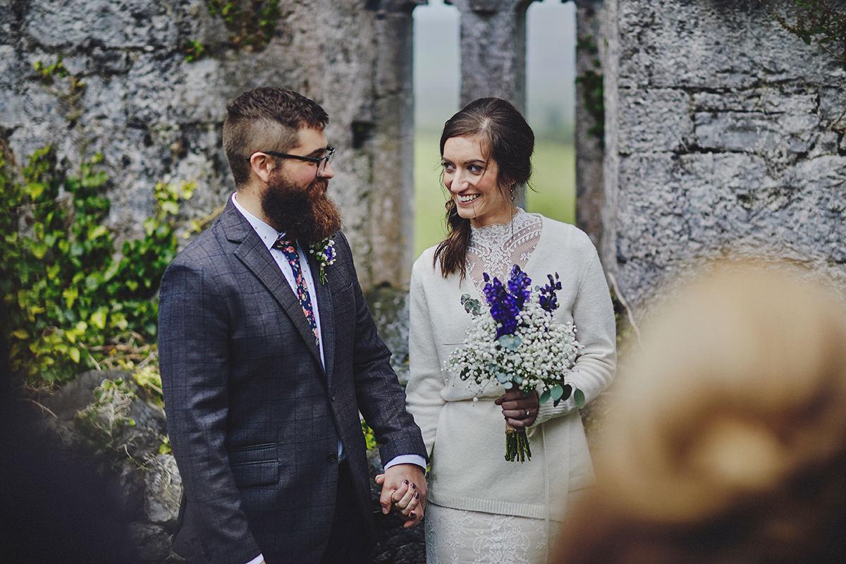Destination Wedding Ireland093 - Destination Wedding Ireland - Picture Perfect!
