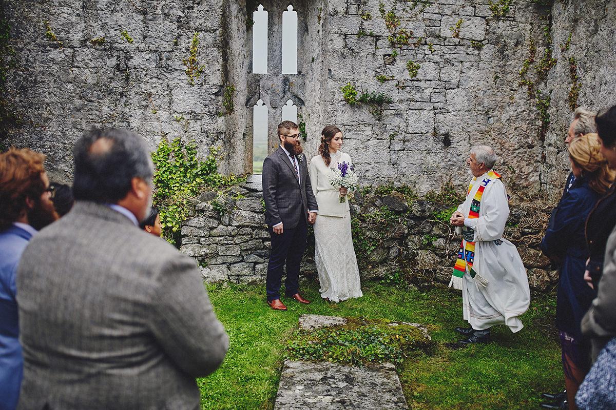 Destination Wedding Ireland094 - Destination Wedding Ireland - Picture Perfect!