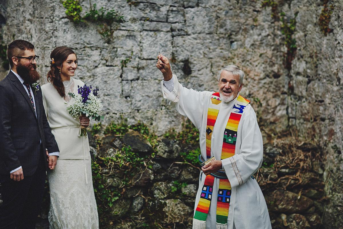 Destination Wedding Ireland095 - Destination Wedding Ireland - Picture Perfect!