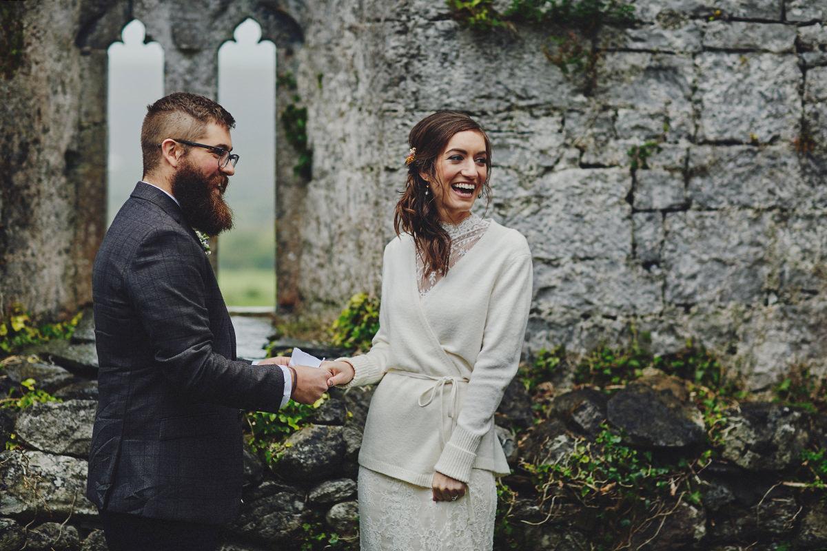 Destination Wedding Ireland096 - Destination Wedding Ireland - Picture Perfect!
