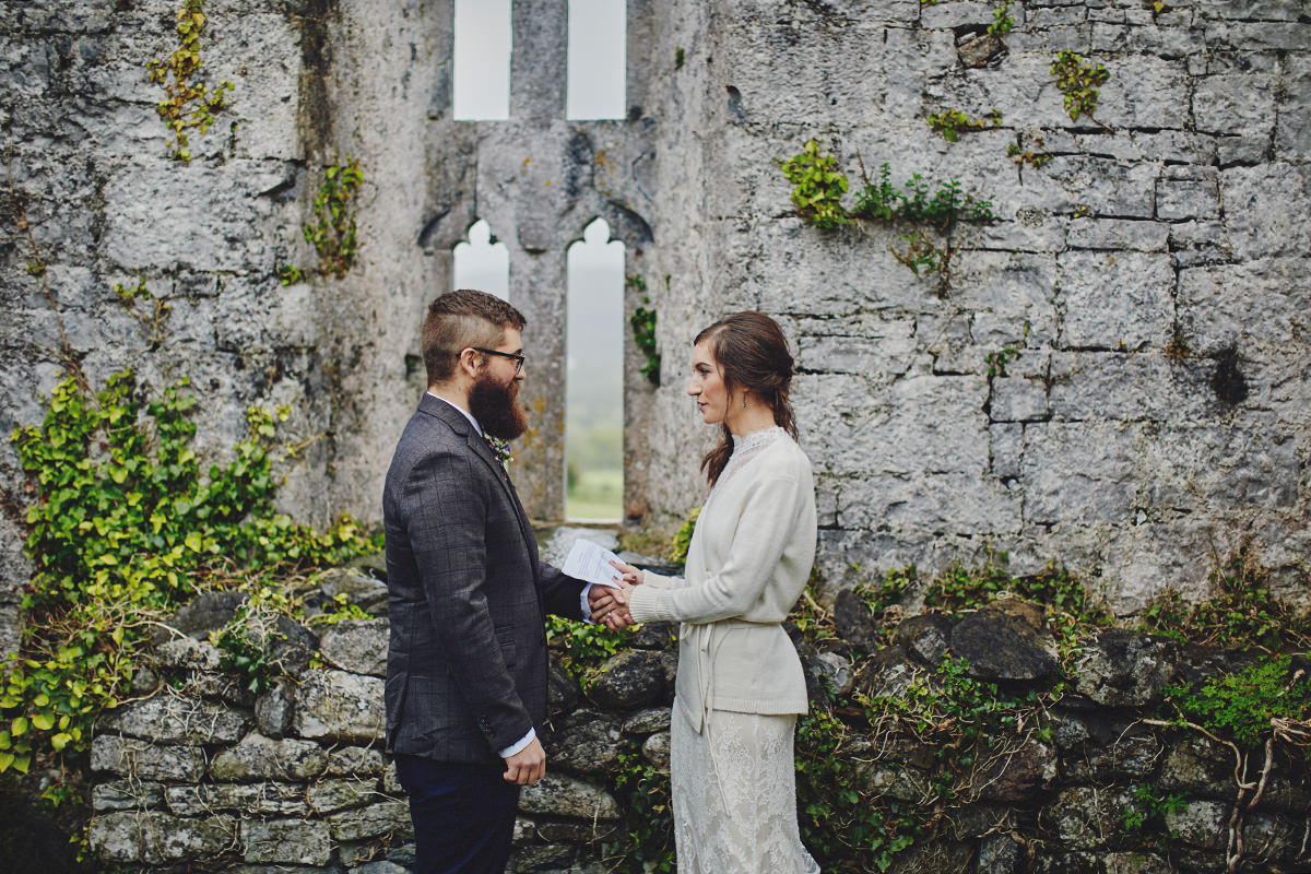 Destination Wedding Ireland098 - Destination Wedding Ireland - Picture Perfect!