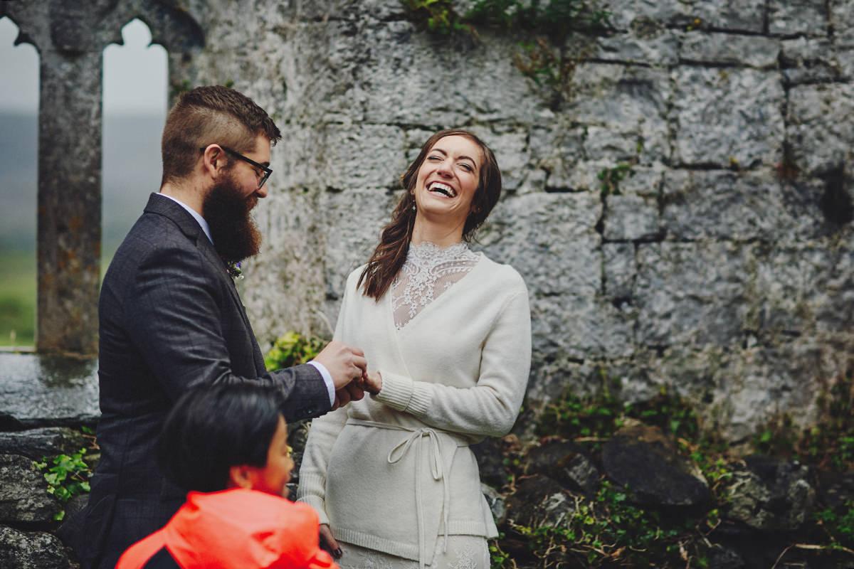 Destination Wedding Ireland099 - Destination Wedding Ireland - Picture Perfect!