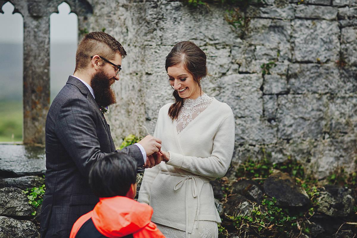 Destination Wedding Ireland100 - Destination Wedding Ireland - Picture Perfect!