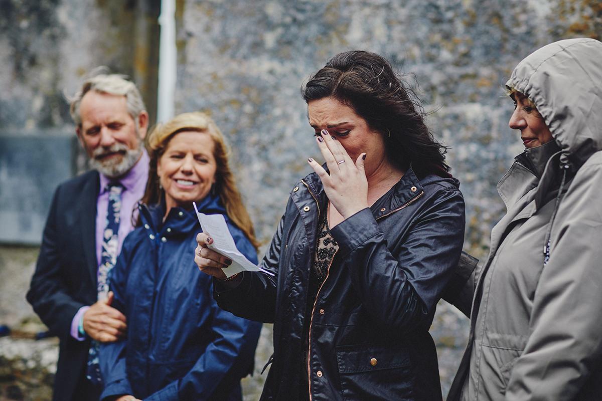 Destination Wedding Ireland103 - Destination Wedding Ireland - Picture Perfect!