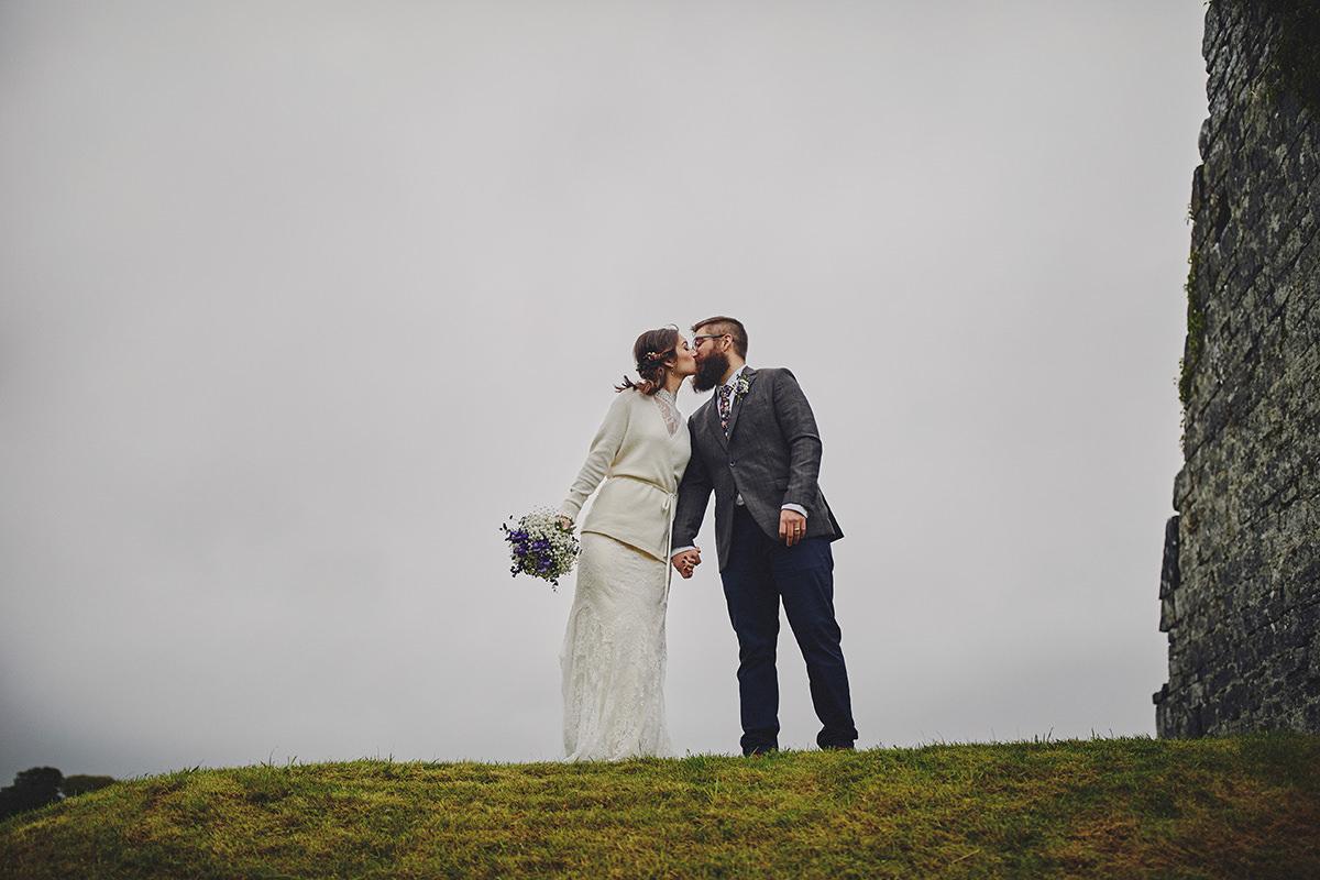 Destination Wedding Ireland113 - Destination Wedding Ireland - Picture Perfect!