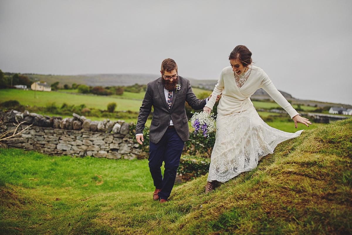 Destination Wedding Ireland114 - Destination Wedding Ireland - Picture Perfect!