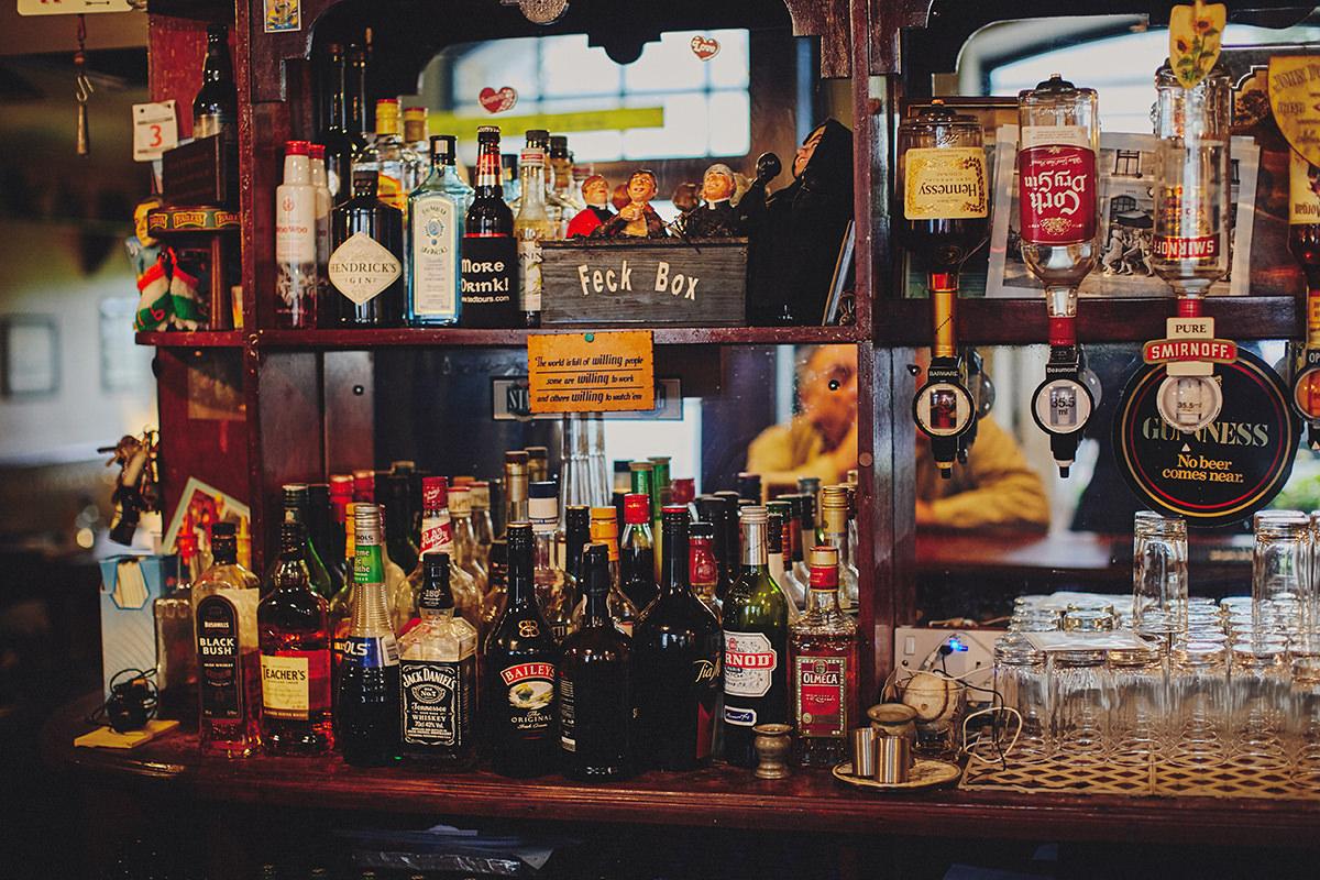 Destination Wedding Ireland129 - Destination Wedding Ireland - Picture Perfect!