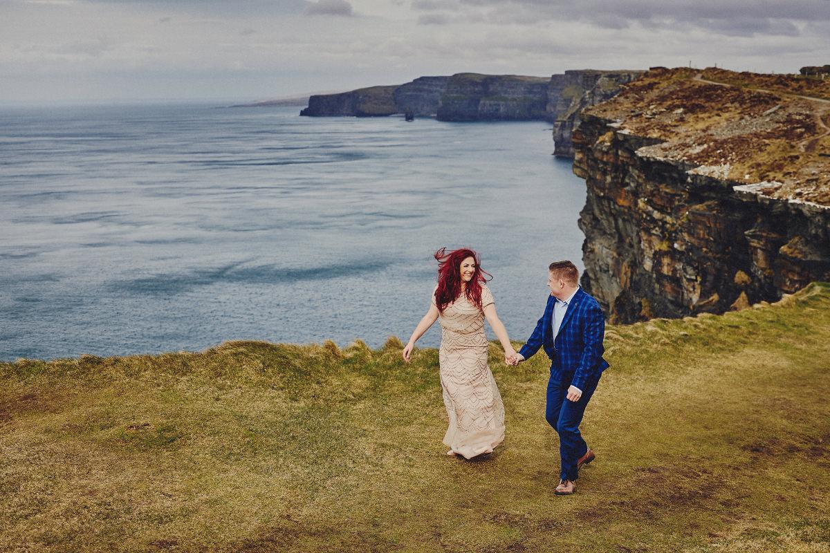 Elopement Ireland021 - Destination Wedding Ireland - Picture Perfect!