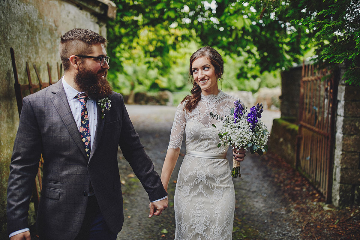 Elopement Irish photographer