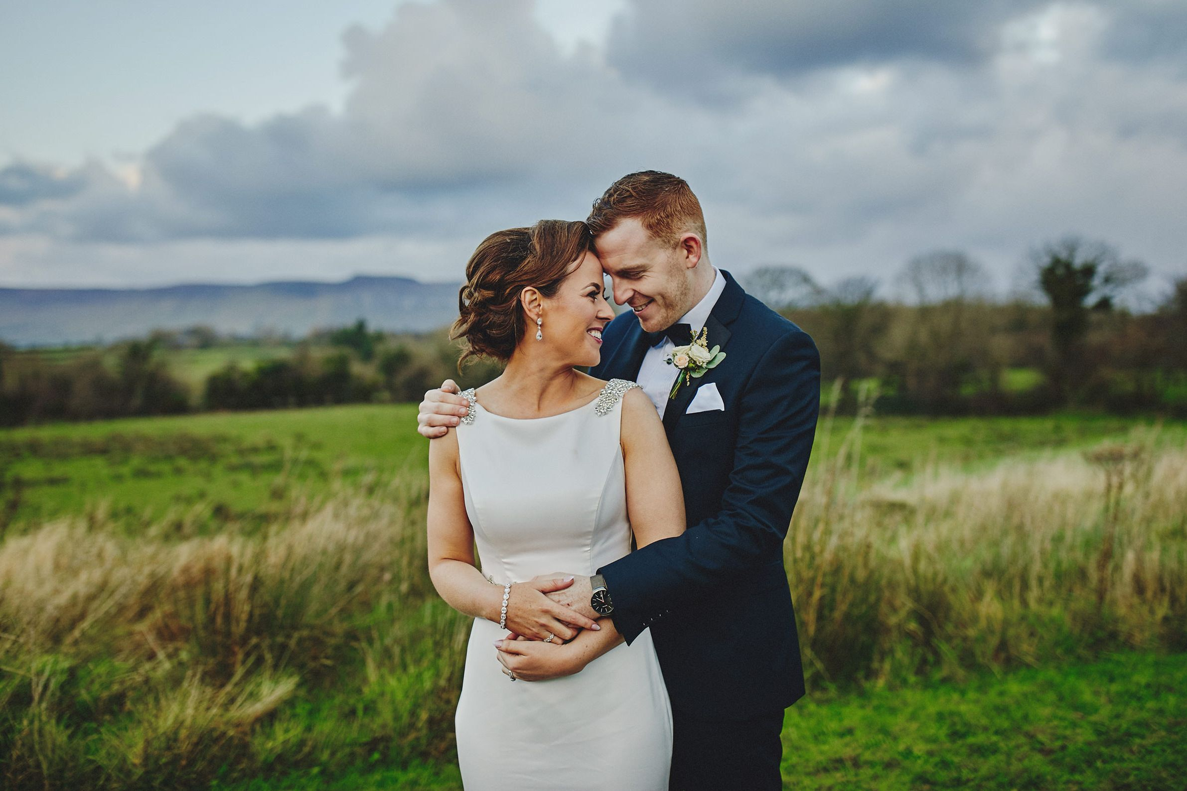 Radisson Blu Hotel Sligo wedding