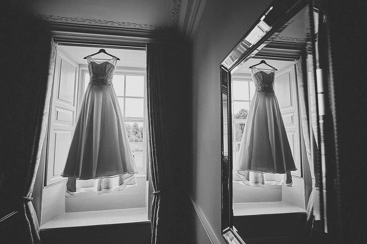 Cloughjordan House Wedding - Alternative Venue 20