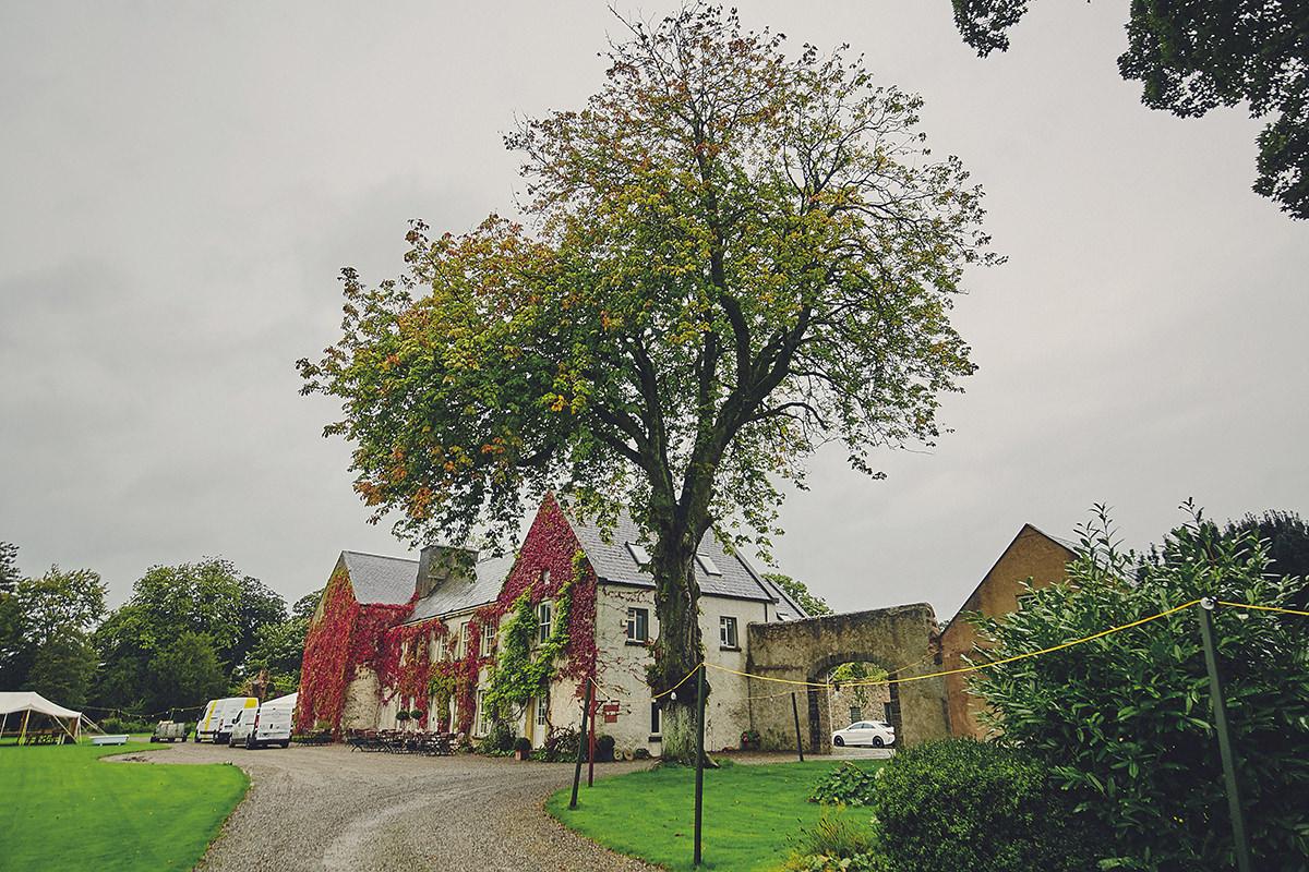 Cloughjordan House Wedding - Alternative Venue 4
