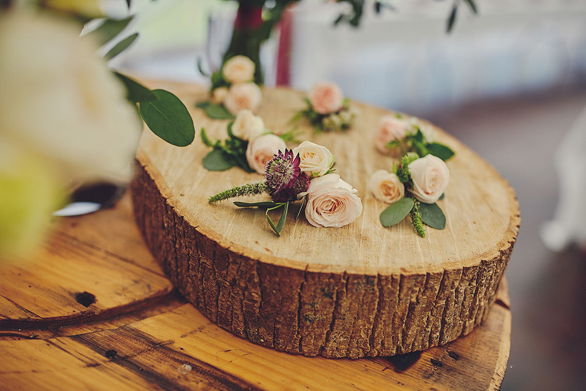 Cloughjordan House Wedding - Alternative Venue 30