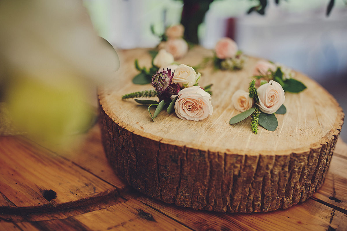 Cloughjordan House Wedding - Alternative Venue 32