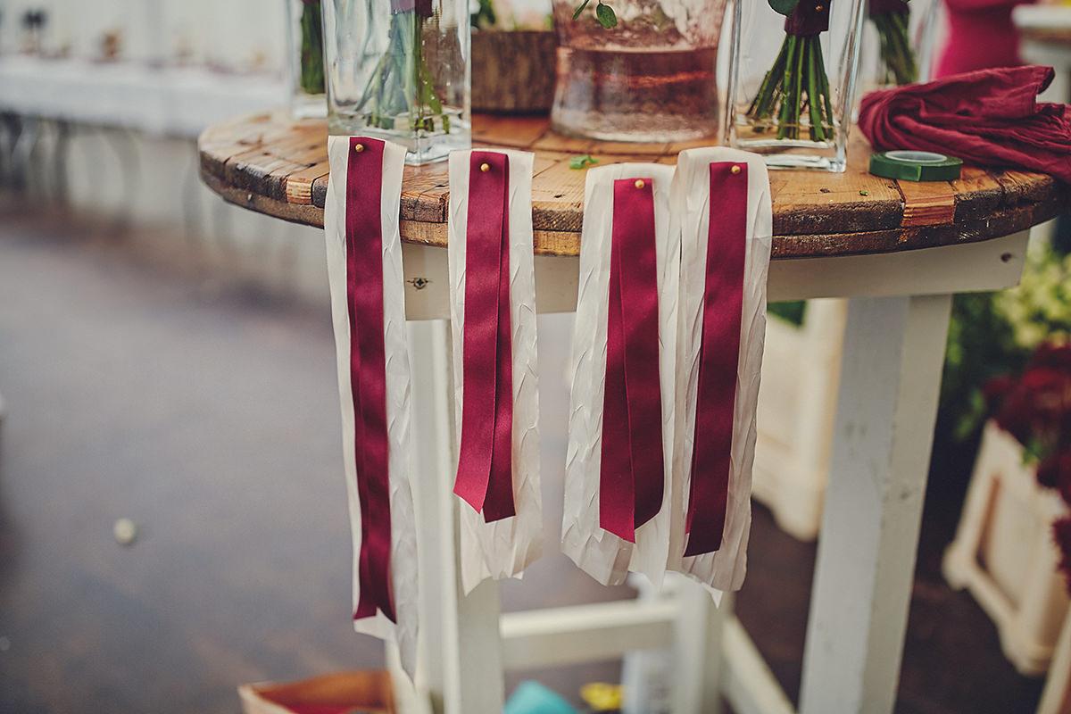 Cloughjordan House Wedding - Alternative Venue 33