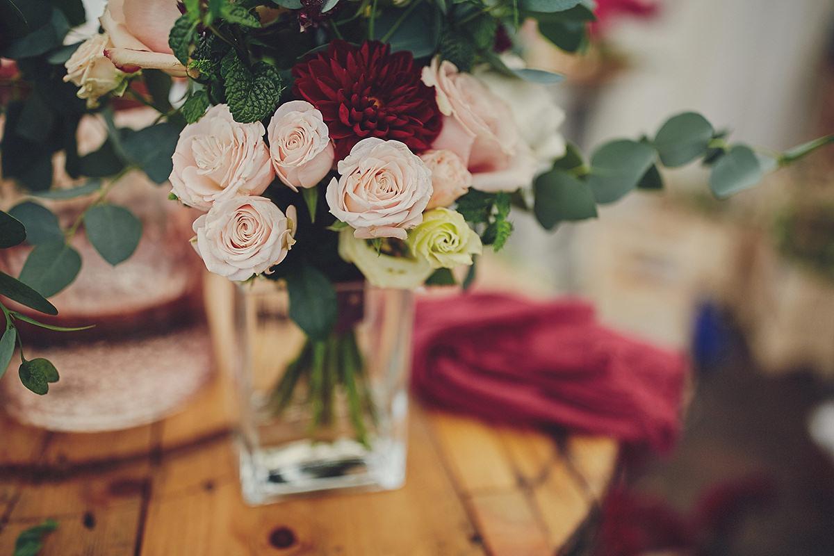 Cloughjordan House Wedding - Alternative Venue 34