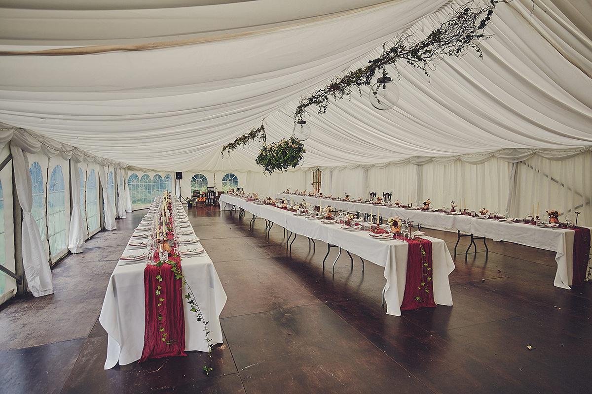 Cloughjordan House Wedding - Alternative Venue 36