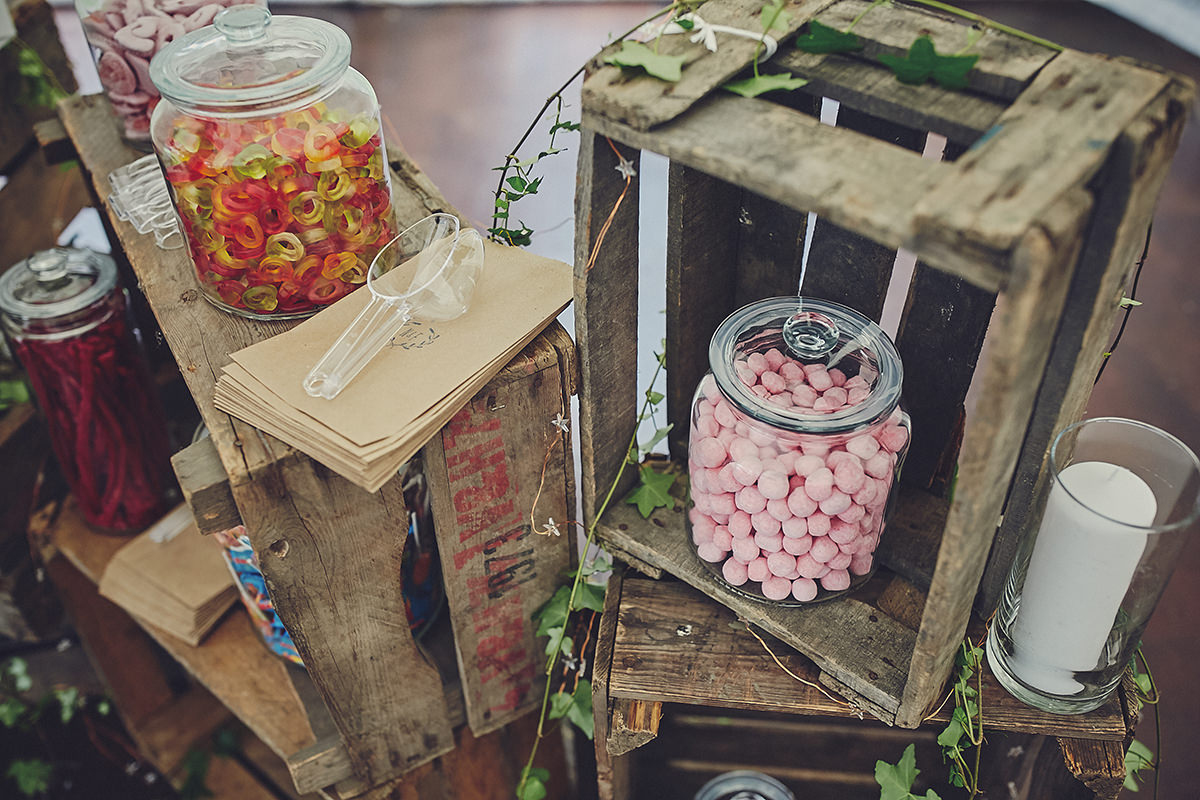 Cloughjordan House Wedding - Alternative Venue 46