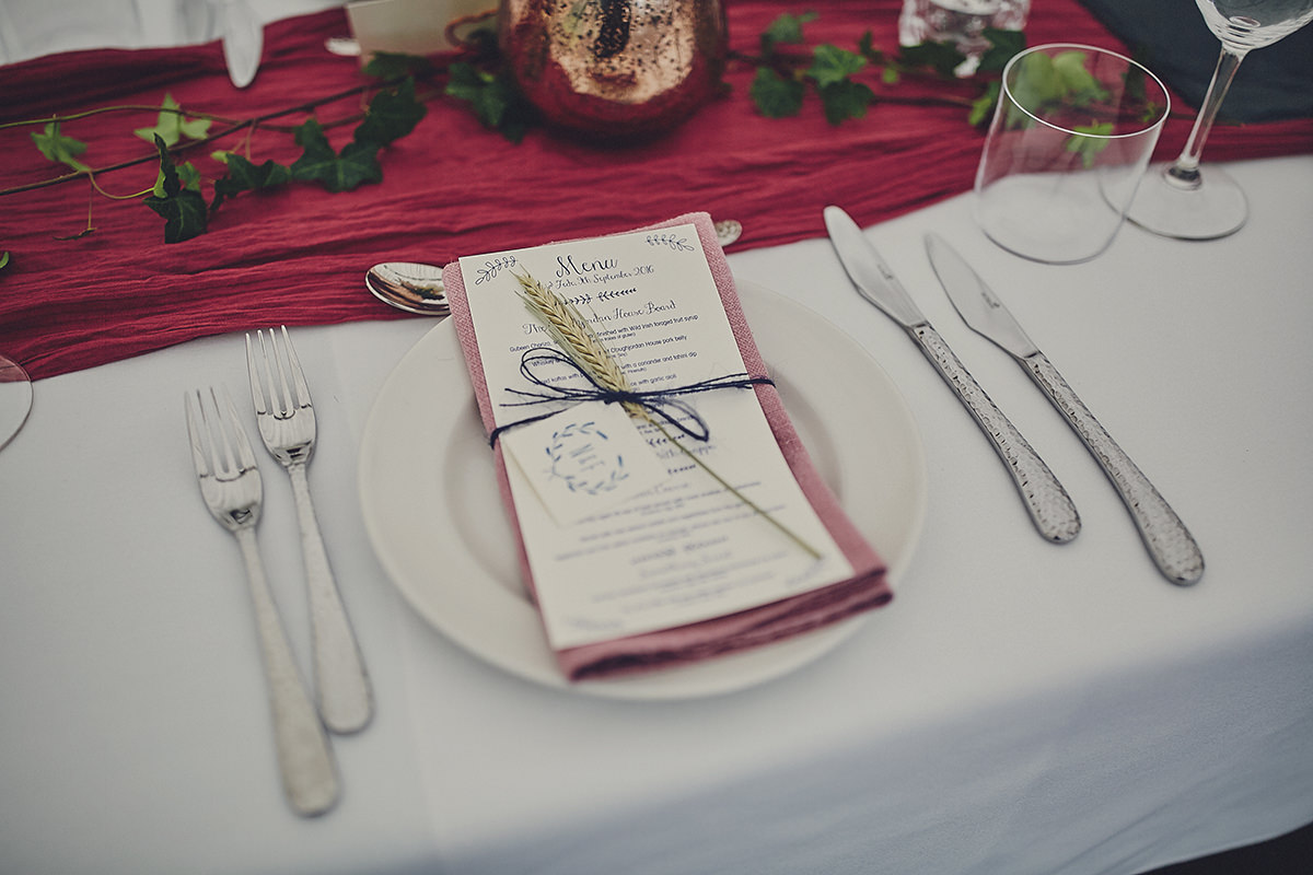 Cloughjordan House Wedding - Alternative Venue 47