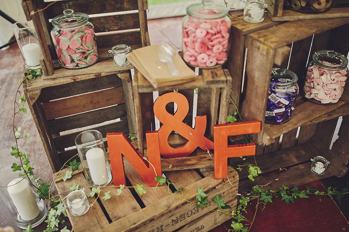 Cloughjordan House Wedding - Alternative Venue 50