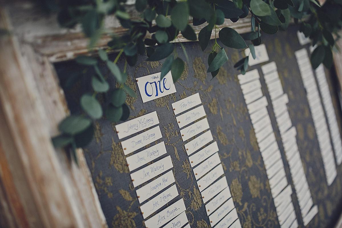 Cloughjordan House Wedding - Alternative Venue 51