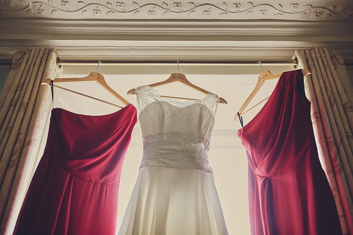 Cloughjordan House Wedding - Alternative Venue 54