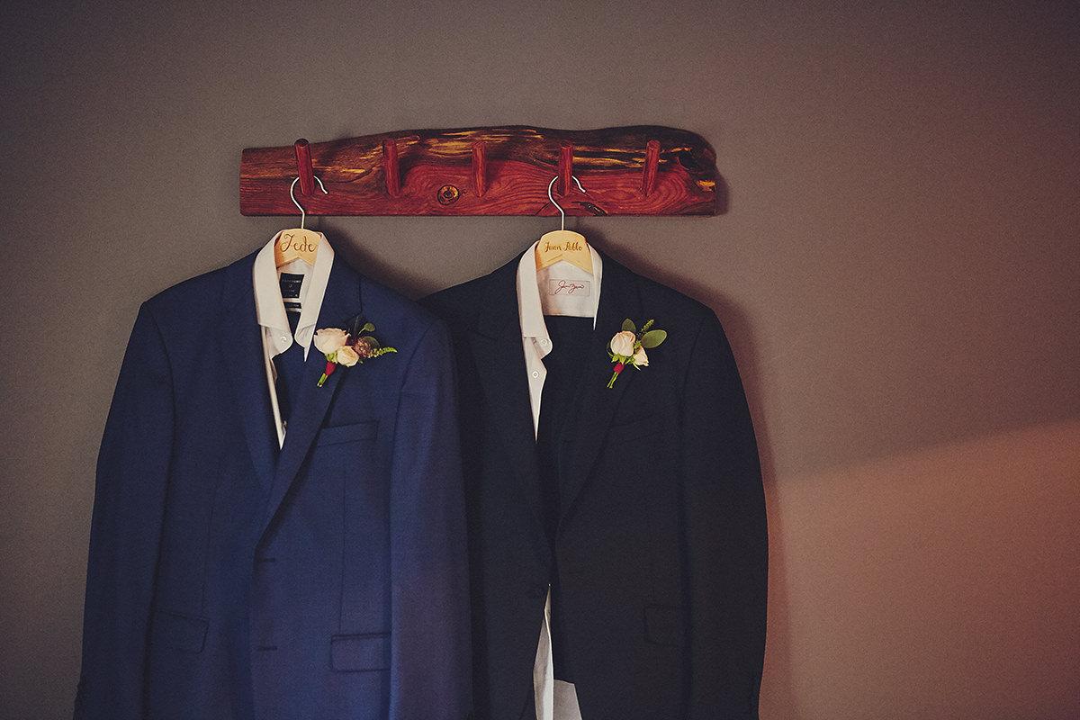 Cloughjordan House Wedding - Alternative Venue 56