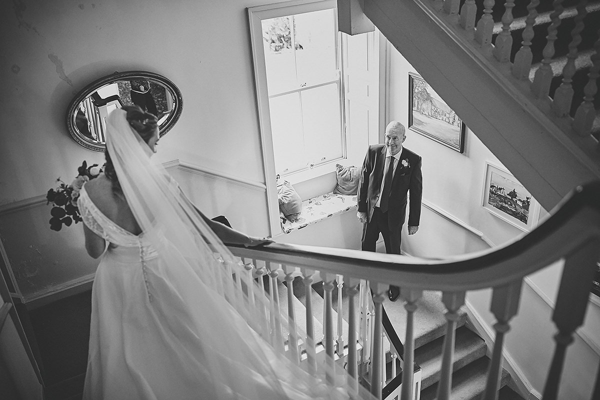 Cloughjordan House weddding