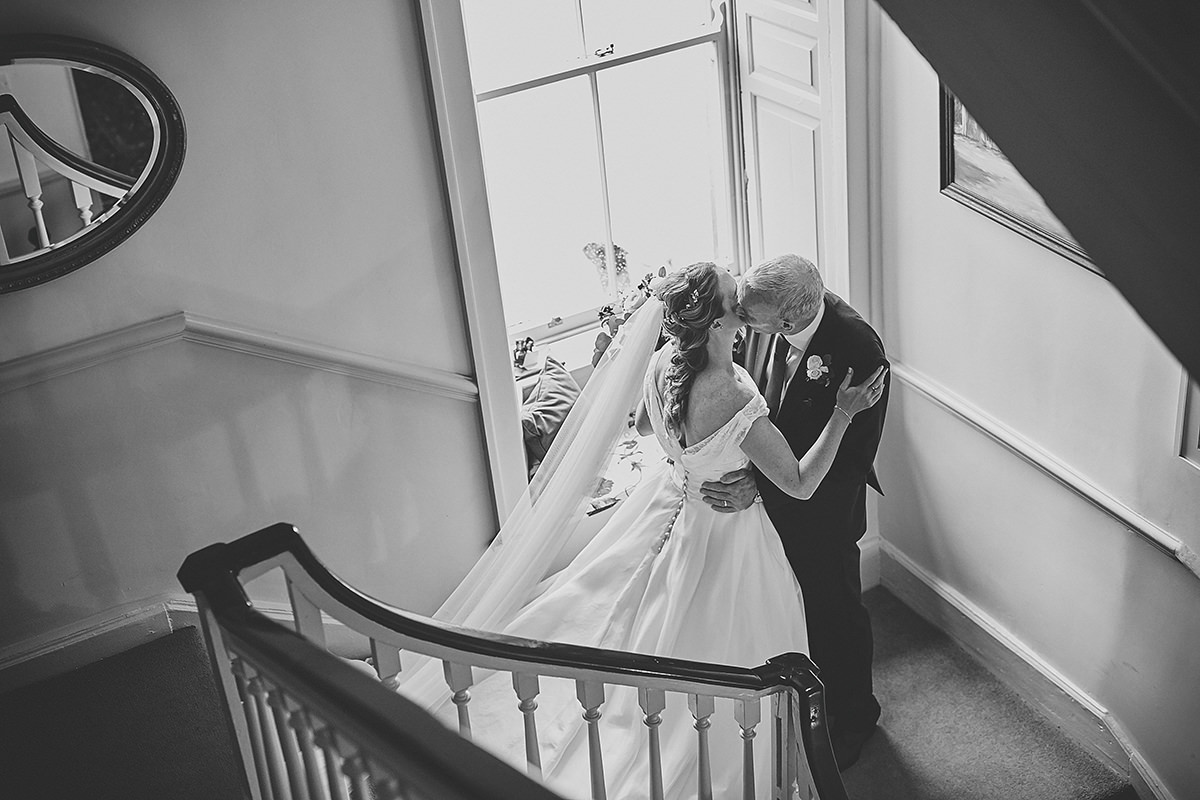 Cloughjordan House Wedding - Alternative Venue 67