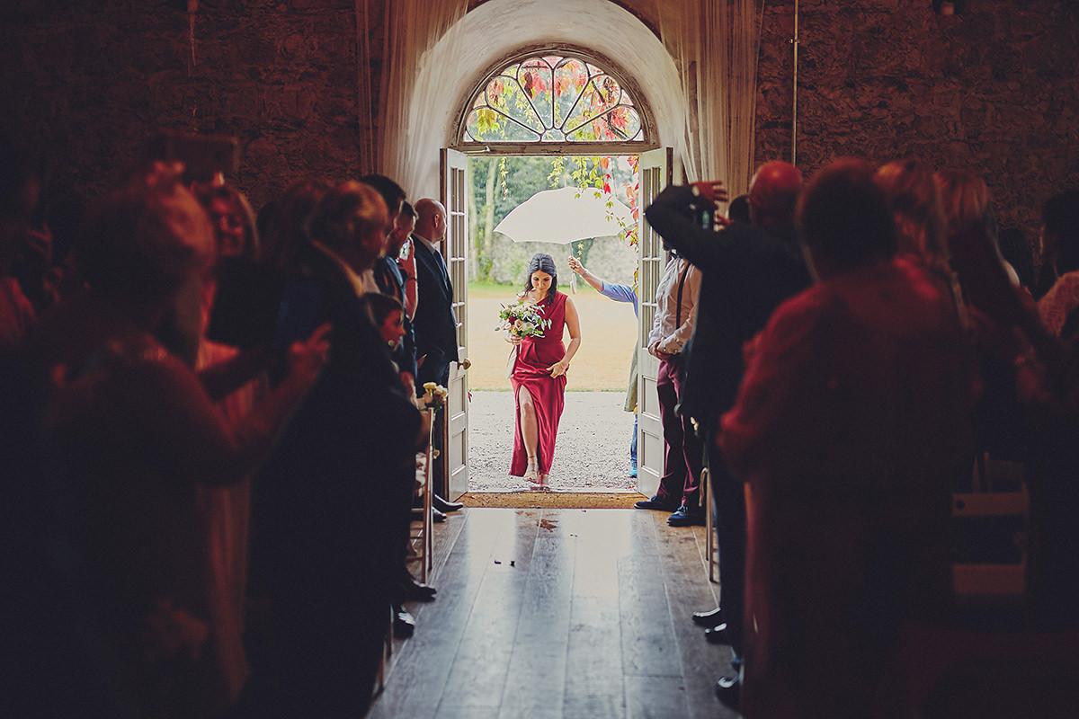 Cloughjordan House Wedding - Alternative Venue 68