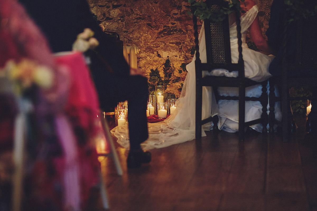 Cloughjordan House Wedding - Alternative Venue 71