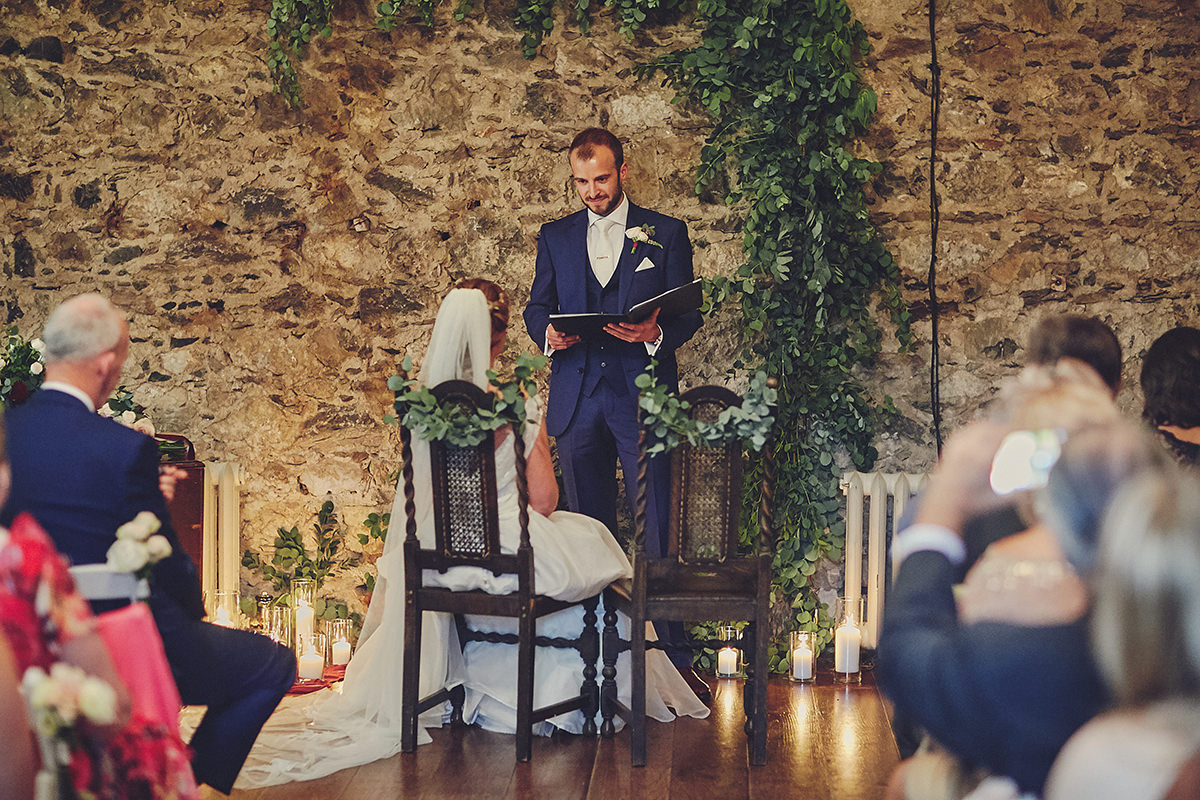 Cloughjordan House Wedding - Alternative Venue 74