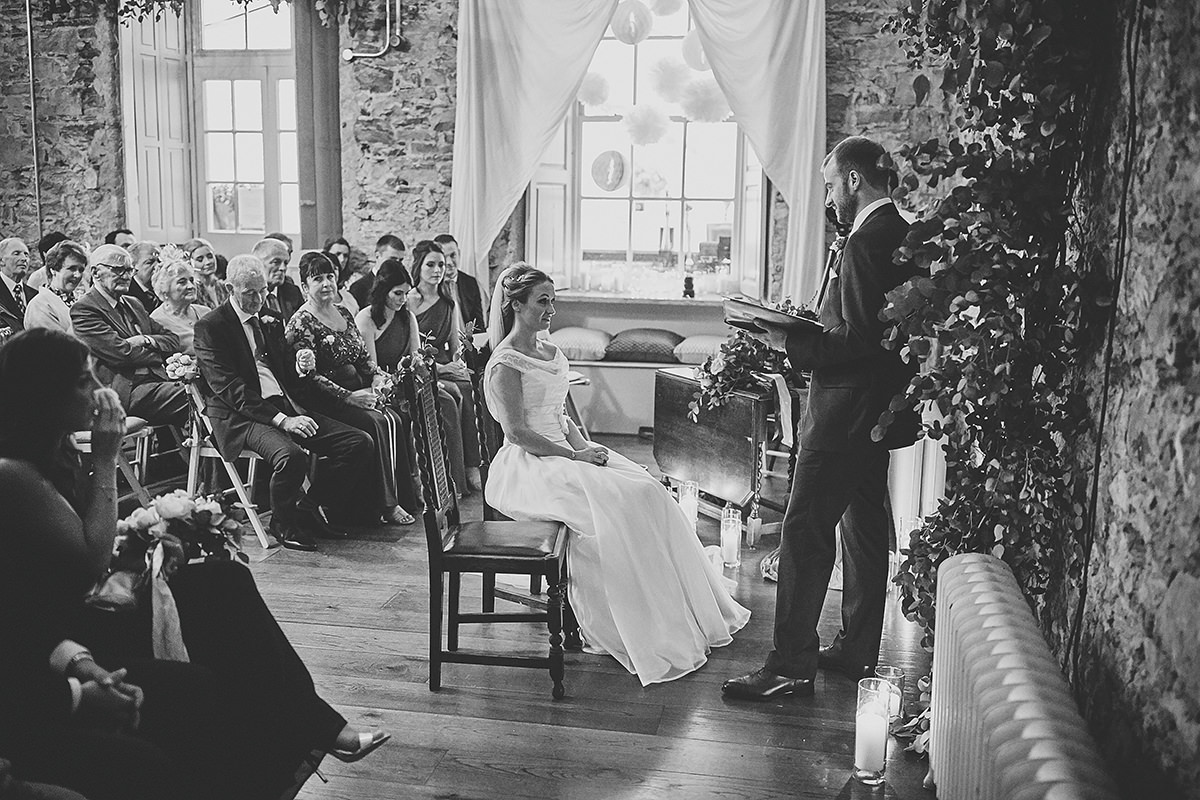 Cloughjordan House Wedding - Alternative Venue 75