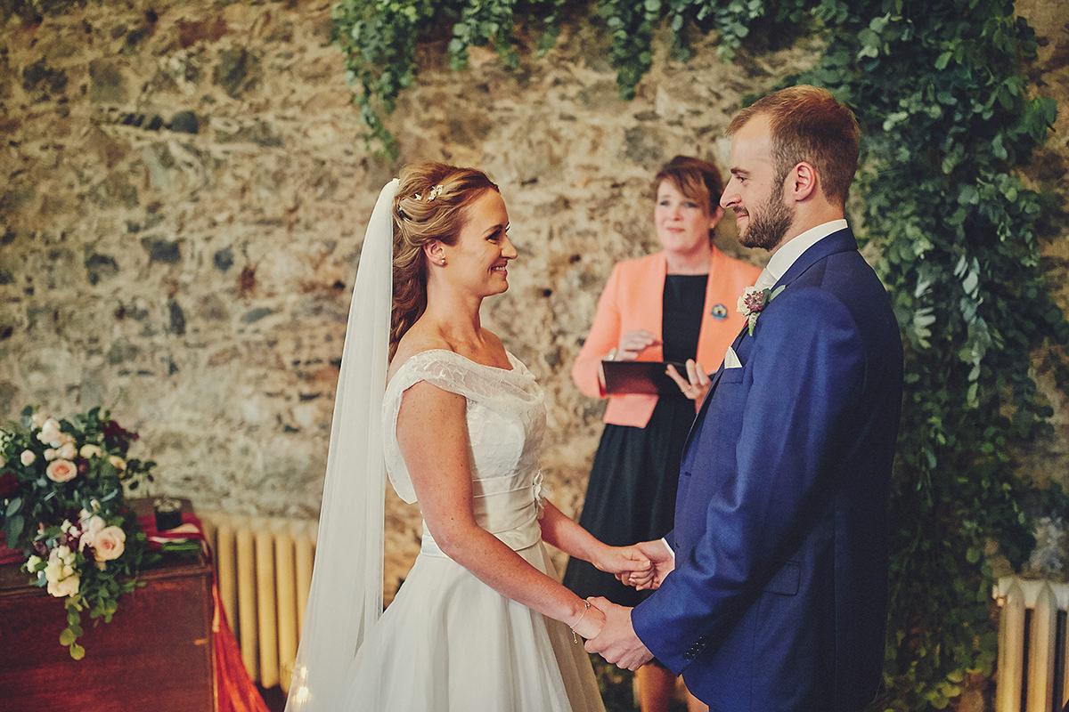 Cloughjordan House Wedding - Alternative Venue 77