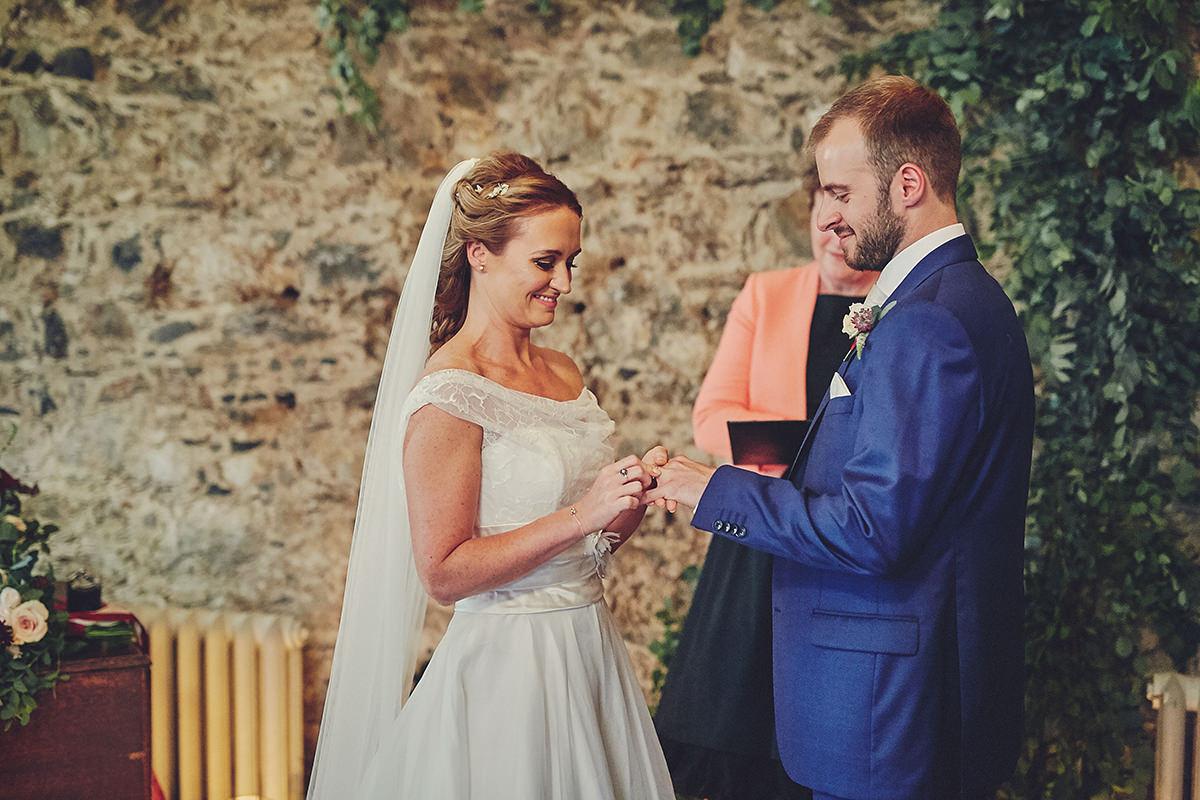 Cloughjordan House Wedding - Alternative Venue 79