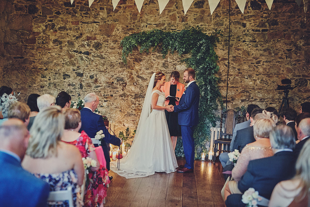 Cloughjordan House Wedding - Alternative Venue 80