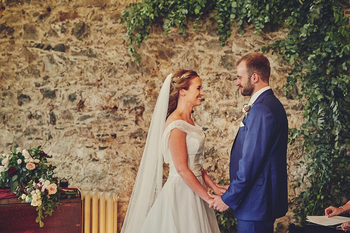 Cloughjordan House Wedding - Alternative Venue 82