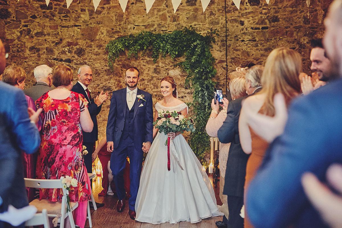 Cloughjordan House Wedding - Alternative Venue 84