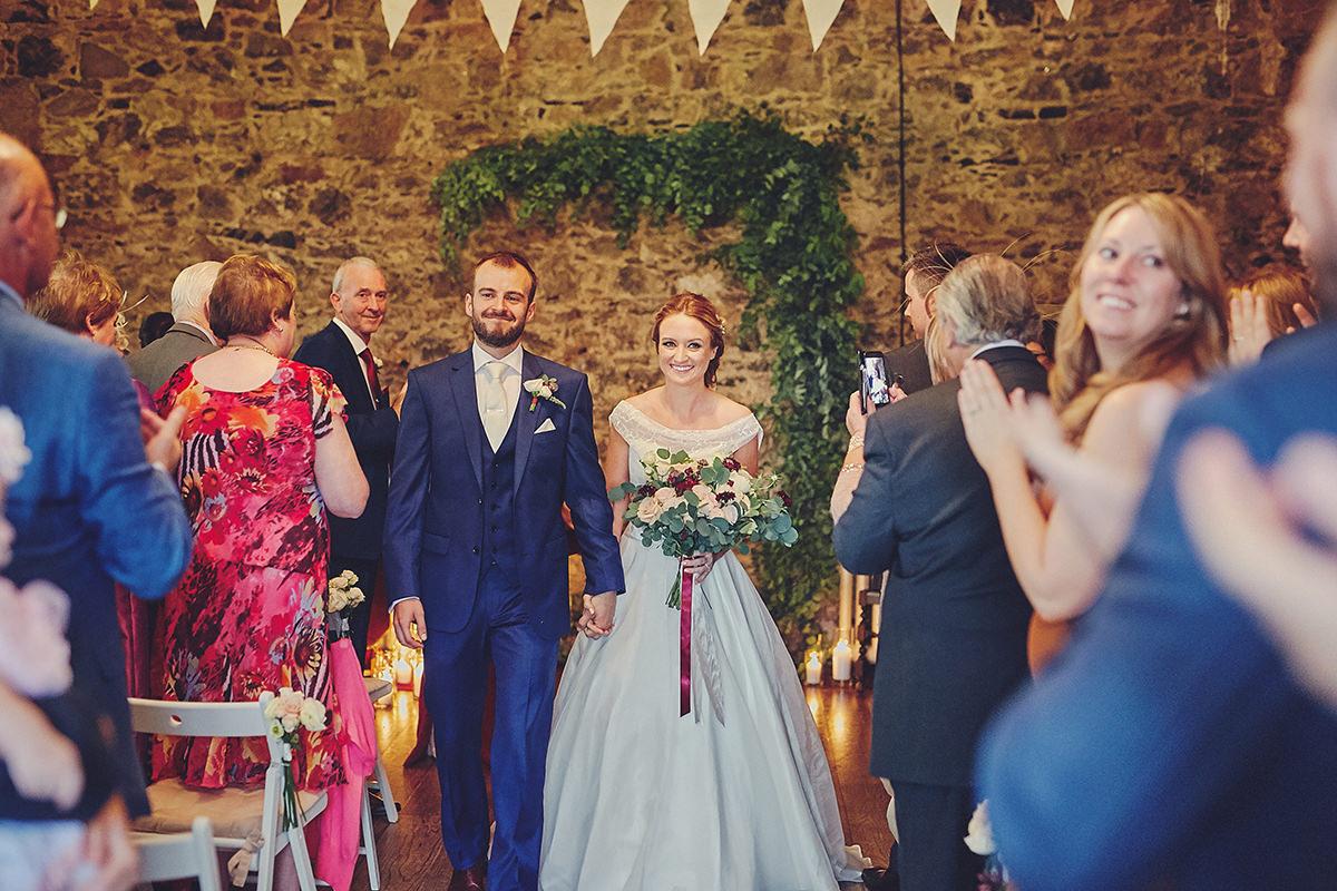 Cloughjordan House Wedding - Alternative Venue 85