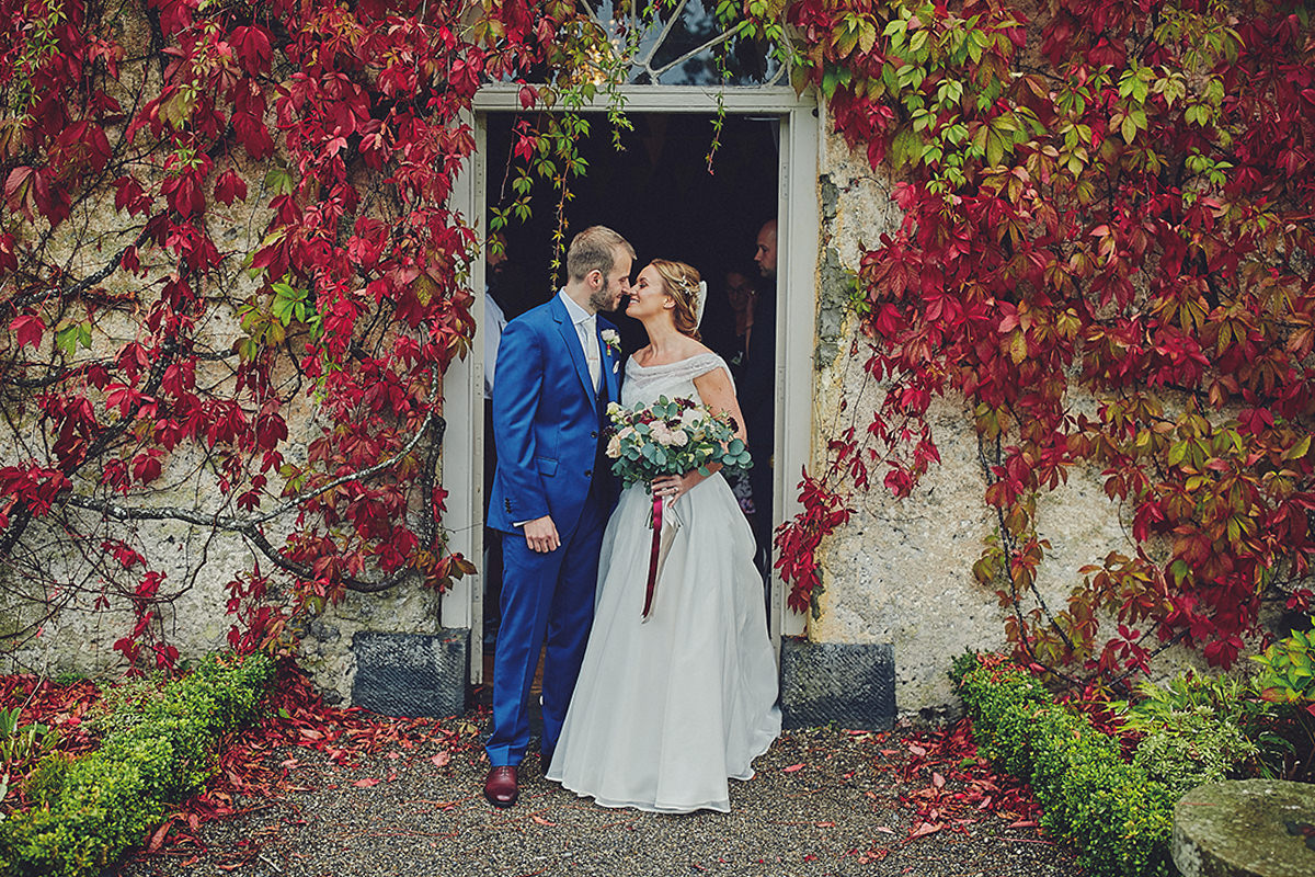 Cloughjordan House Wedding - Alternative Venue 86